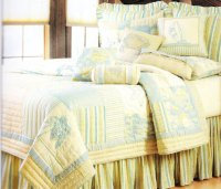 Coastal Living by C&F Quilts - BeddingSuperStore.com
