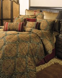 Tangiers Royale by Sherry Kline - BeddingSuperStore.com