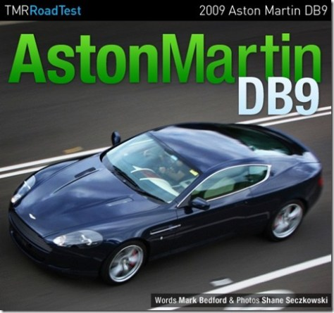 AstonmartinDB9review