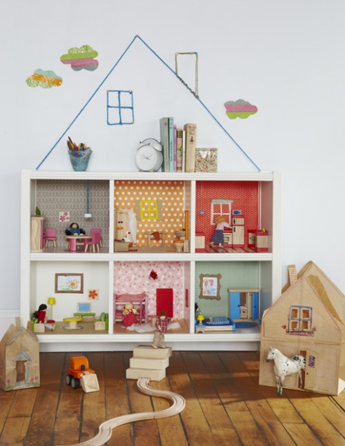 expedit Bookcase-as-dollhouse-500x647