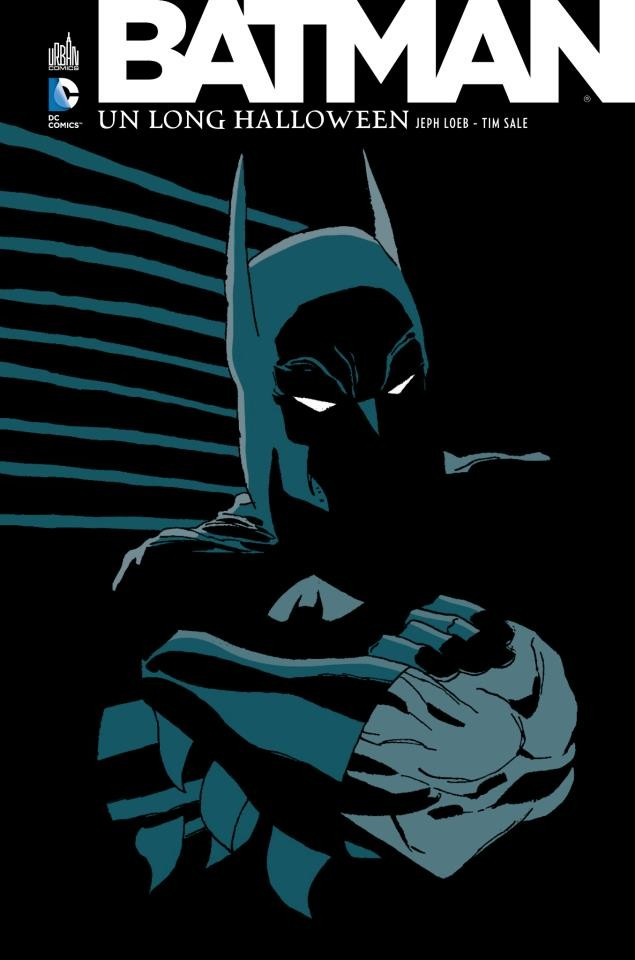 & Sale – Batman, Un Long Halloween
