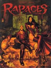 Rapaces -1- Rapaces 1