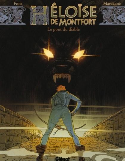 Héloïse de Monfort Tome 2