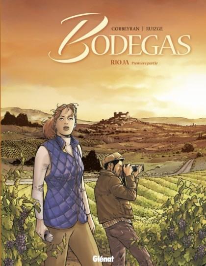 Bodégas-Tomes 1 et 2