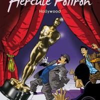 Hercule Potiron - Tome 2 - Hollywood : Pierre Veys et Giancarlo Caracuzzo