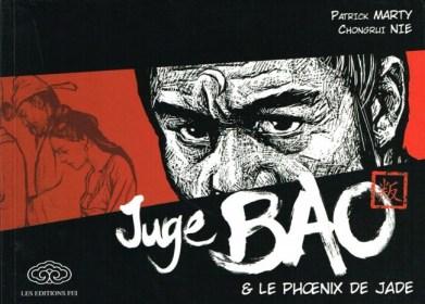 """Résultat de recherche d'images pour """"bd juge bao"""""""