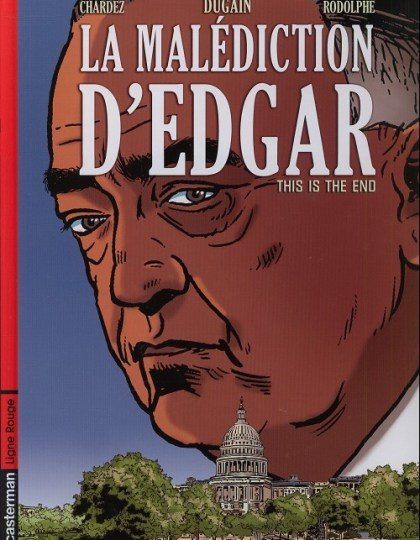 La Malédiction d Edgar Tome 3