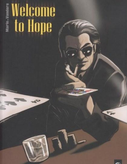 Welcome to hope Intégrale en 1 vol (3T)