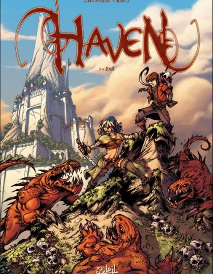 Haven Tome 1