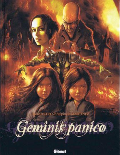Geminis Panico tome 1