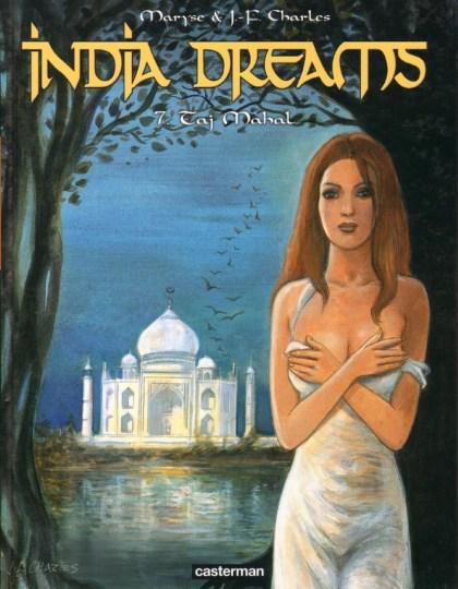 India Dreams tomes 6 et 7