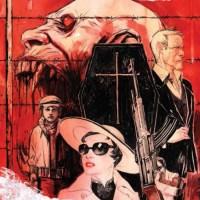 American Vampire Legacy - Tome 2 - Le réveil du monstre : Scott Snyder et Dustin Nguyen