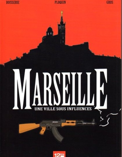 Marseille ville sous influence - One shot