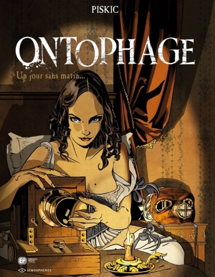 Ontophage Tome 3