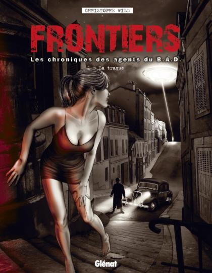 Frontiers Tome 1
