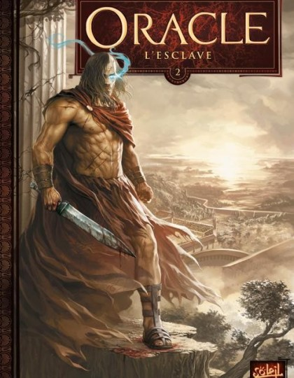 Oracle Tome 2