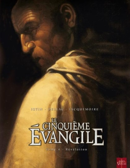 Le Cinquième Evangile Tome 4
