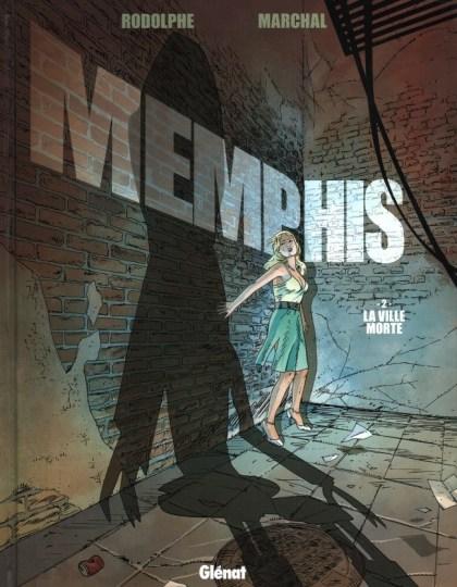 Memphis - Tomes 01 à 3