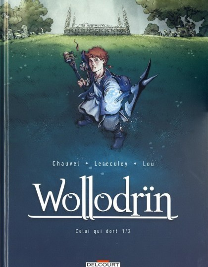 Wollodrin Tome 5