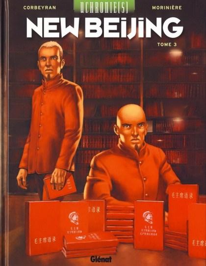 New Beijing Uchronies Tome 3
