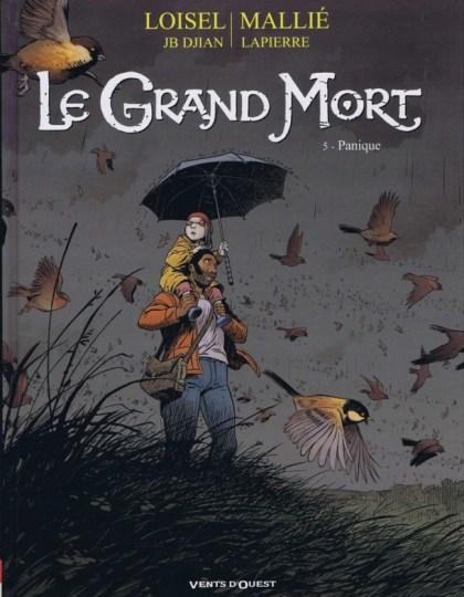 Le Grand mort Tome 5