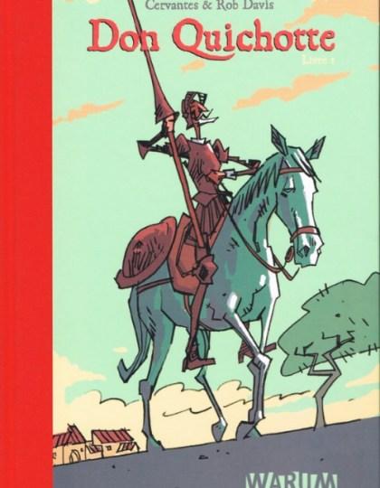 Don Quichotte Tome 1