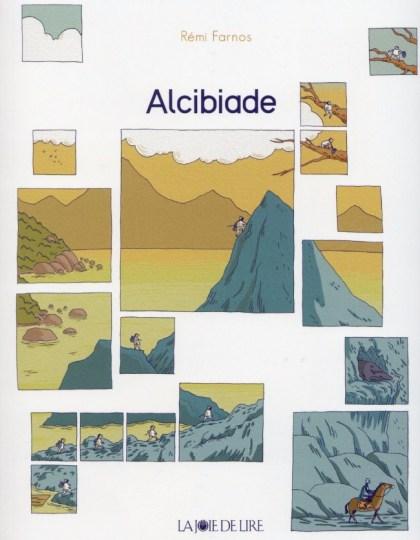 Alcibiade One shot
