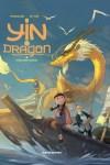 Yin et le Dragon t1&2 - Marazano et Xu Yao