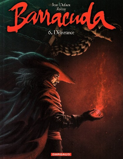 Barracuda Tome 6