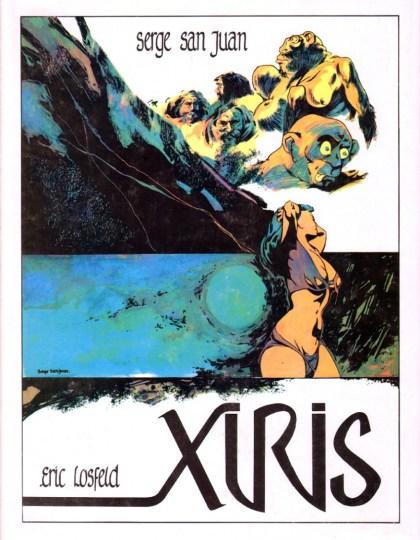 Xiris