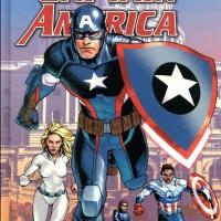 Captain America : Steve Rogers - T01 - Heil Hydra ! : Nick Spencer, Miguel Sepúlveda, Javier Piña et Jesús Saiz
