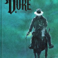 Duke– Tome 3 – Je suis une ombre : Yves H. et Hermann