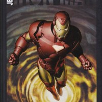 Je suis Iron Man: Collectif