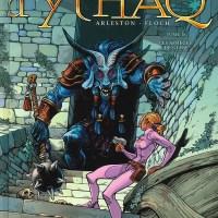 Les naufragés d'Ythaq - Tome 16 - Les assiégés de Glèbe : Christophe Arleston et Adrien Floch
