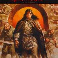 Le Prince de la nuit - Tome 9 - Arkanéa : Yves Swolfs et Thimothée Montaigne