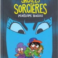 Sacrées sorcières (BD) : Pénélope Bagieu et Roald Dahl