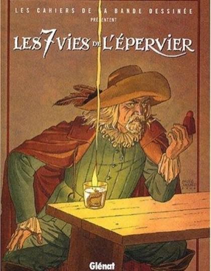 Les 7 vies de l Epervier-Hors-Séries