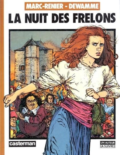 La Nuit des frelons One shot