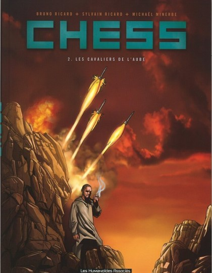 Chess Tome 2