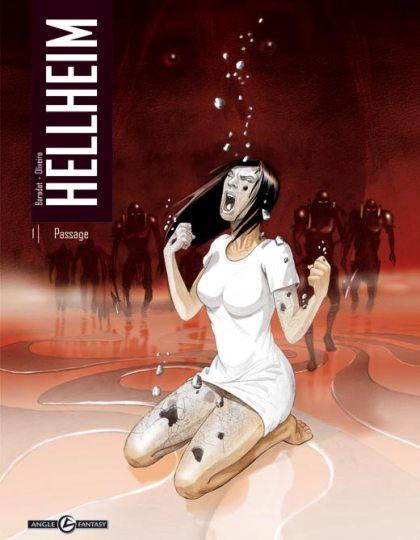Hellheim Tome 1