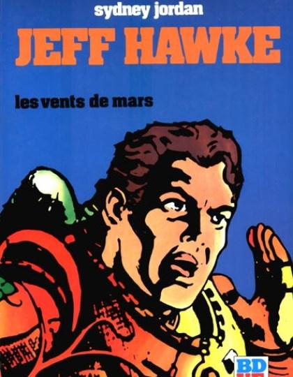 Jeff Hawke Tome 4