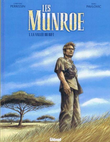 Les Munroe Tome 1