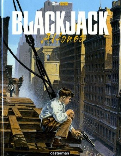 Blackjack Tome 4
