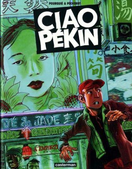 Ciao Pékin