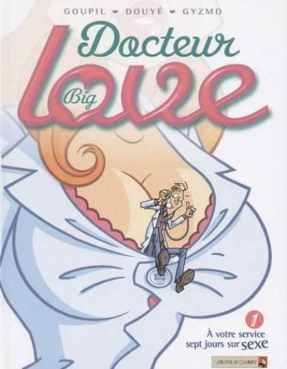 Docteur Big Love 2 tomes