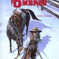 La piste des ombres - Tome 2 - Trois tombes : Tiburce Oger
