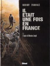 400x527 - Il était une fois en France  L'Empire de Monsieur Joseph