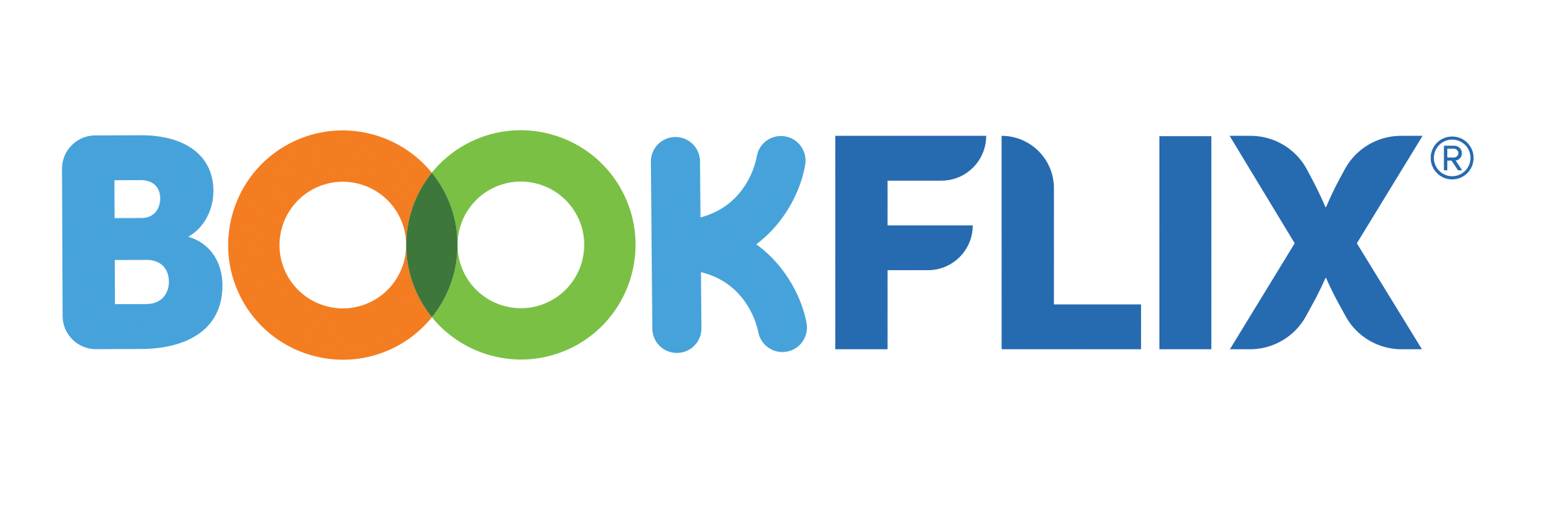 Image result for bookflix logo