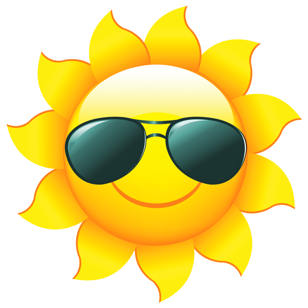 medium resolution of sunshine sun clip art with transparent background free free clipart sun 2361 2358