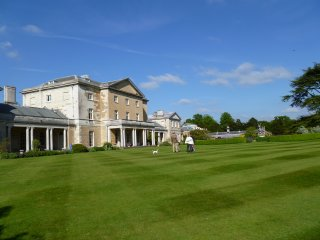 Southill House